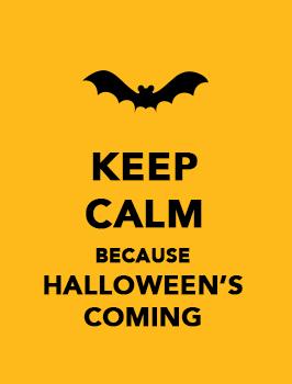 Halloween Pop-up